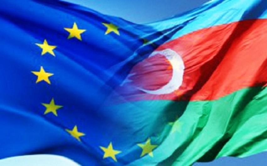 Aİ səfiri: Azərbaycan tvinninq-layihələr üzrə Şərq tərəfdaşlığı regionda liderdir