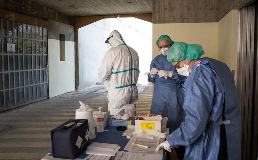 İtaliyada koronavirusdan ölənlərin sayının daha çox olduğu iddia edilir