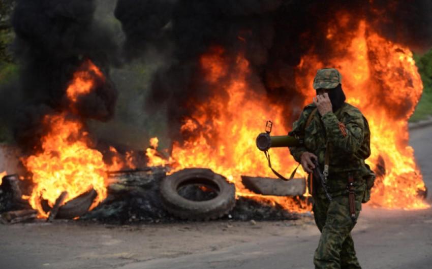 BMT: Donbassda münaqişə zamanı 6,4 min nəfər ölüb