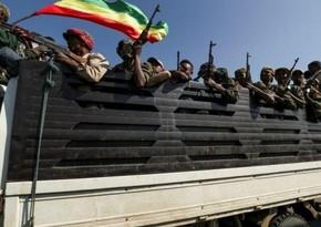 KİV: Efiopiyada silahlılar 150 dinc sakini öldürüb