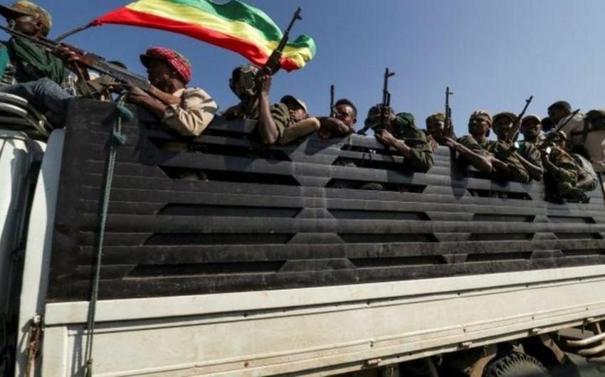Media: Militants kill 150 civilians in Ethiopia