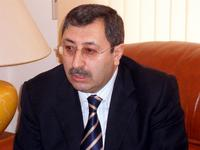 Khalaf Khalafov - Deputy Minister of Foreign Affairs of the Republic of Azerbaijan