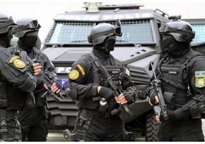 В Баку полиция открыла огонь по не подчинившимся приказу, есть пострадавшие