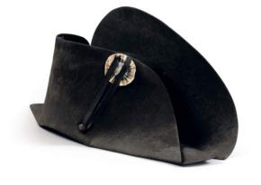 Треуголка Наполеона станет главным лотом на торгах в Sotheby's