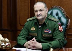 Russia's Dagestani parliament elects new head of republic