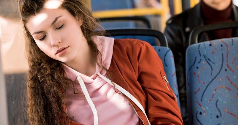 Ученые выяснили причину засыпания при укачивании