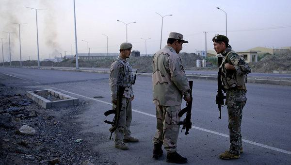 Afghanistan armed forces liquidated at least 26 Taliban insurgents in a day