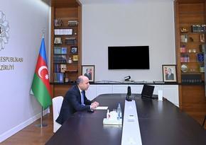 Эмин Амруллаев обсудил с ректорами вузов возвращение к очной форме обучения