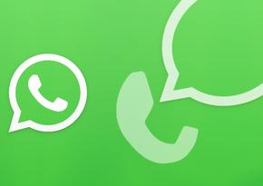 """""""Whatsapp"""" istifadəçiləri sonuncu dəfə onlayn olduqları vaxtı gizlədə biləcəklər"""
