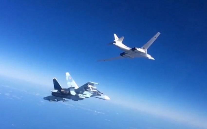 Rusiya Suriyada terrorçuların 500 obyektini məhv edib