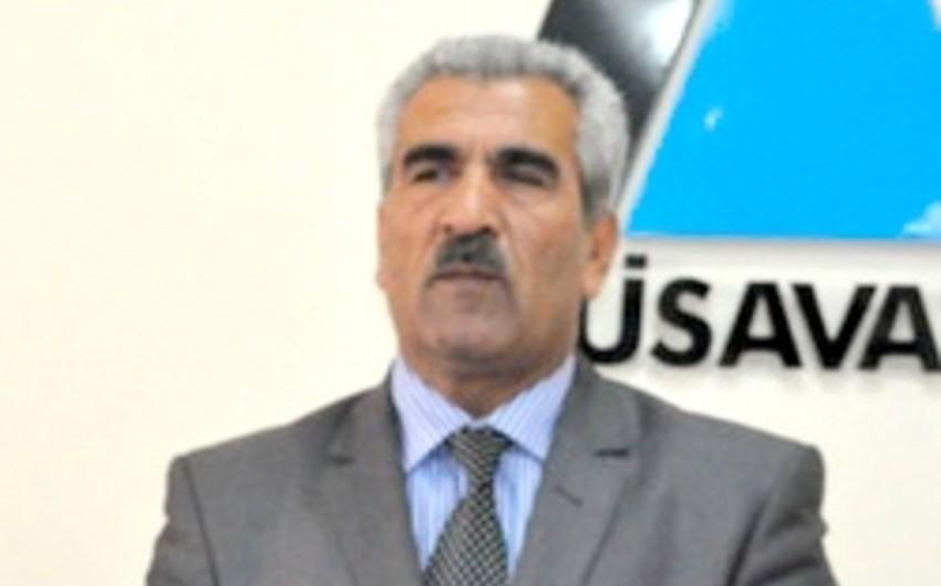 KXCP-nin təşkilat sədri: Partiyanın zəifləməsində məsuliyyəti birbaşa Mirmahmud Mirəlioğlu daşıyır