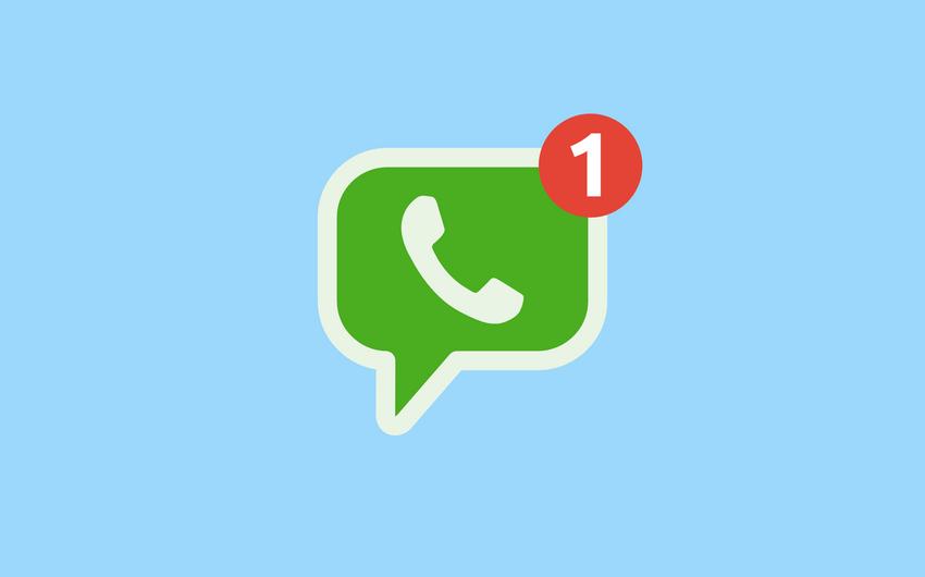 """""""WhatsApp"""" çoxdan gözlənilən funksiya ilə təchiz edildi"""