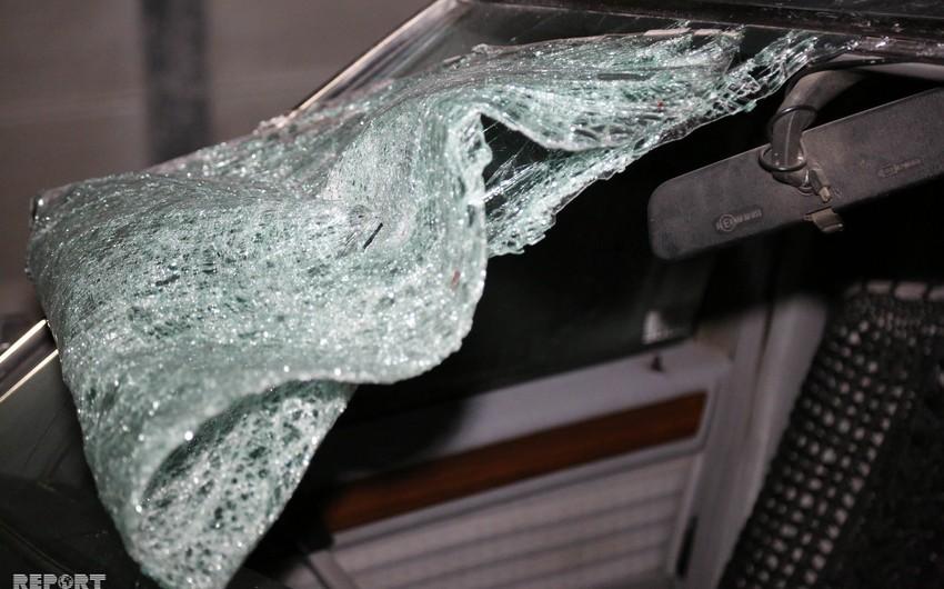 Balakəndə gömrük işçisi yol qəzasında ölüb - YENİLƏNİB-2