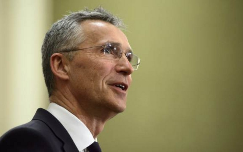 Stoltenberg: Initiatives that weaken ties will tear apart not only NATO but Europe