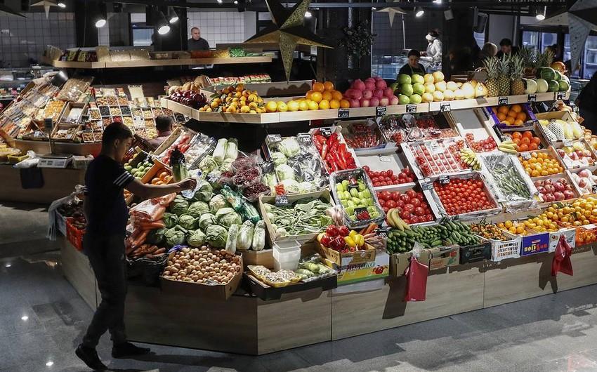 В России ужесточат правила провоза фруктов и овощей через границу