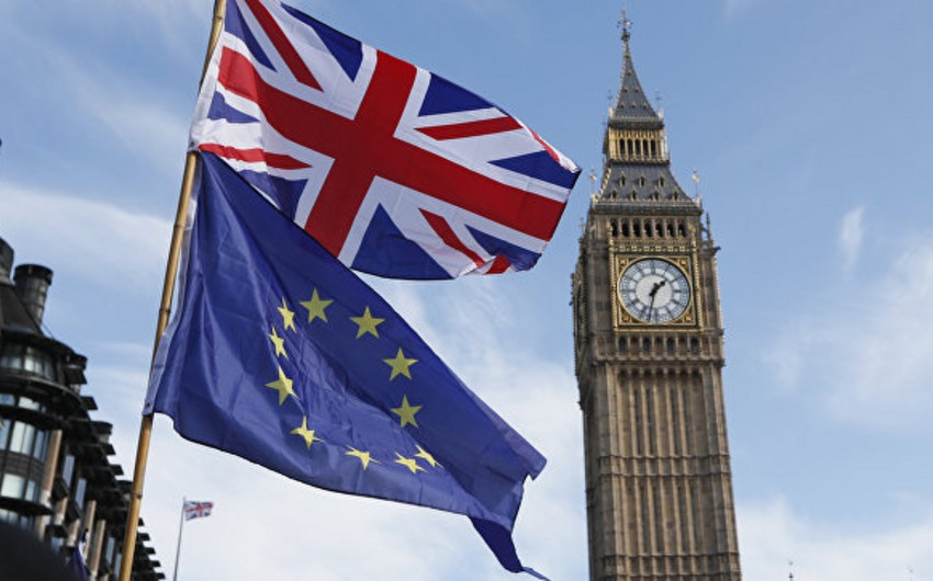 Böyük Britaniya parlamenti Brexit haqqında qərarda veto qoymaq hüququ qazanıb