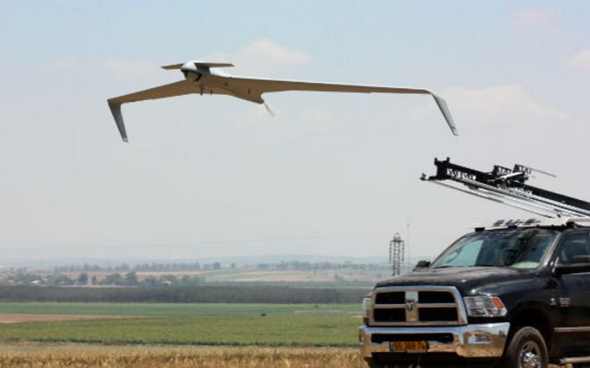 Azerbaijan intends to produce UAV Orbiter 3
