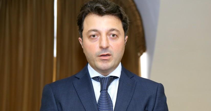 Турал Гянджалиев об обсуждаемом в Армении законопроекте