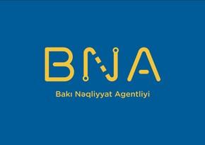 BNA: Paytaxtın mobilliyinin inkişaf strategiya layihəsi hazırlanıb