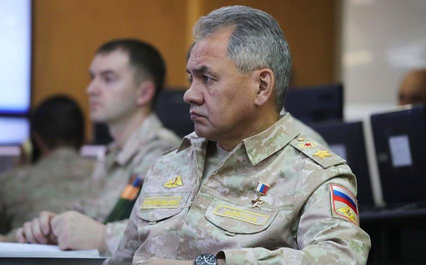 Rusiya qoşunlarını Suriyadan çıxarmağa başlayıb