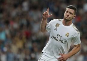 Real Madrid Serbiya millisinin hücumçusunu icarəyə verdi