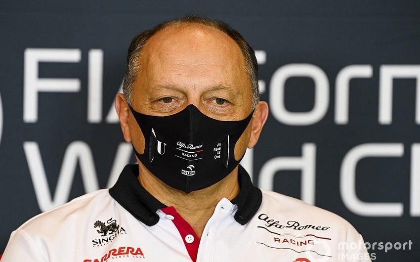 Formula 1 komandasının rəhbəri koronavirusa yoluxdu