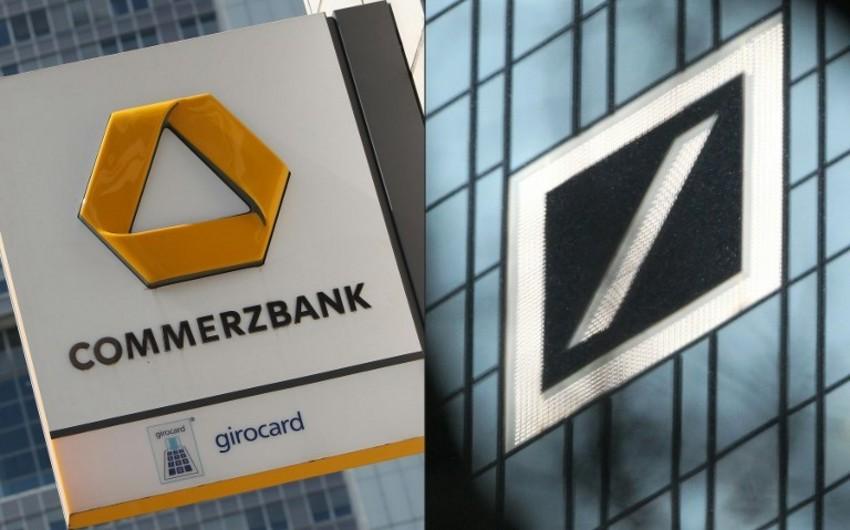 Almaniyanın iki aparıcı bankı birləşir