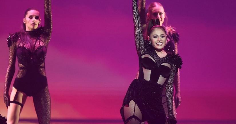 KİV: Samirə Efendi Eurovision 2021də qalib ola bilər