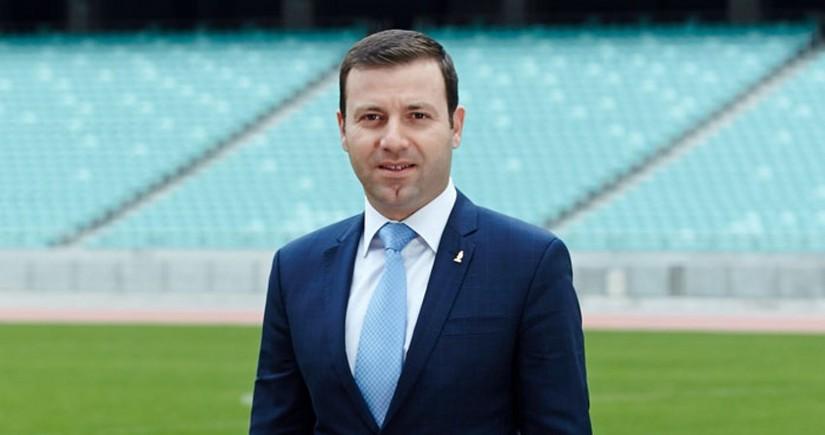 Elxan Məmmədovun sədrliyi ilə UEFA Komitəsinin növbəti iclası keçirildi