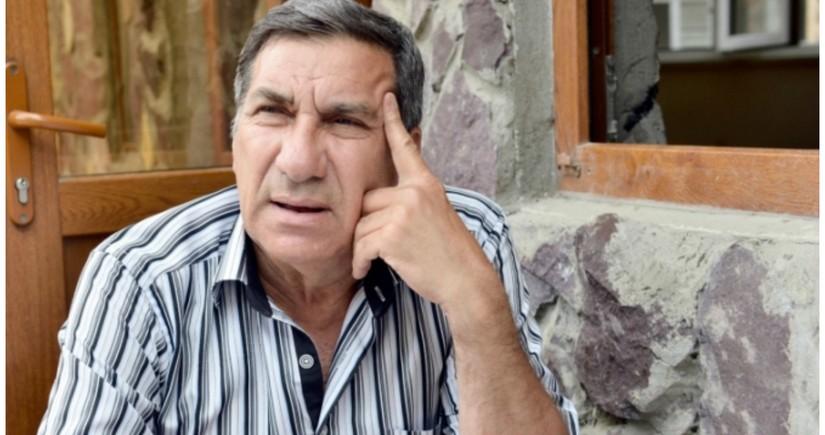 Сын Арифа Гулиева: Состояние здоровья отца улучшается