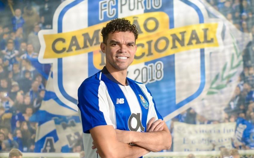 Tanınmış futbolçunun yeni klubu müəyyənləşib