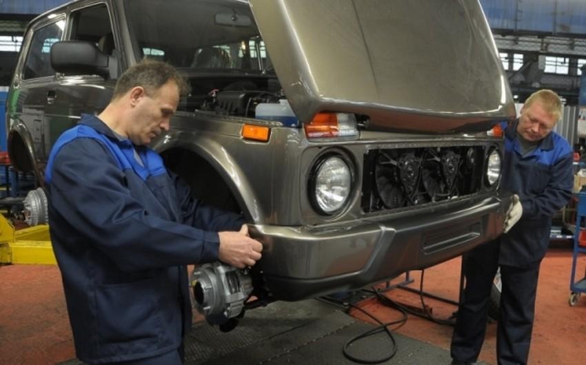 AvtoVAZ Lada 4x4 Urbanın istehsalını artırmağı planlaşdırır