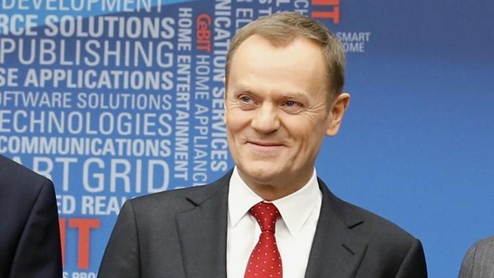Новый глава Евросовета намерен покончить с кризисом