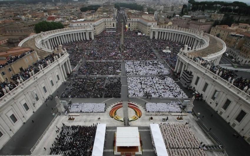 Служащий Государственного совета Ватикана заразился коронавирусом