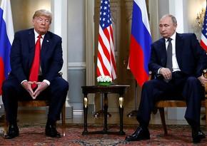 Трамп намерен обсудить с Путиным ситуацию с коронавирусом