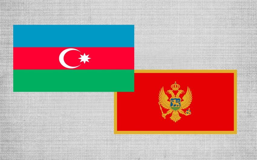 Azərbaycan və Monteneqro arasında iqtisadi əməkdaşlıq üzrə Birgə Komissiyanın II iclası keçirilib