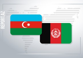 Azerbaijan's MFA congratulates Afghanistan