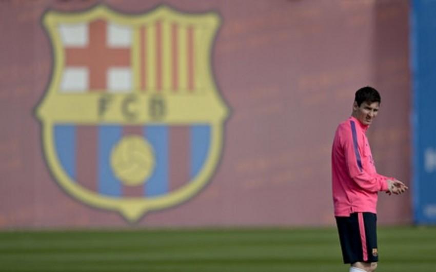 Lionel Messi həbs oluna bilər