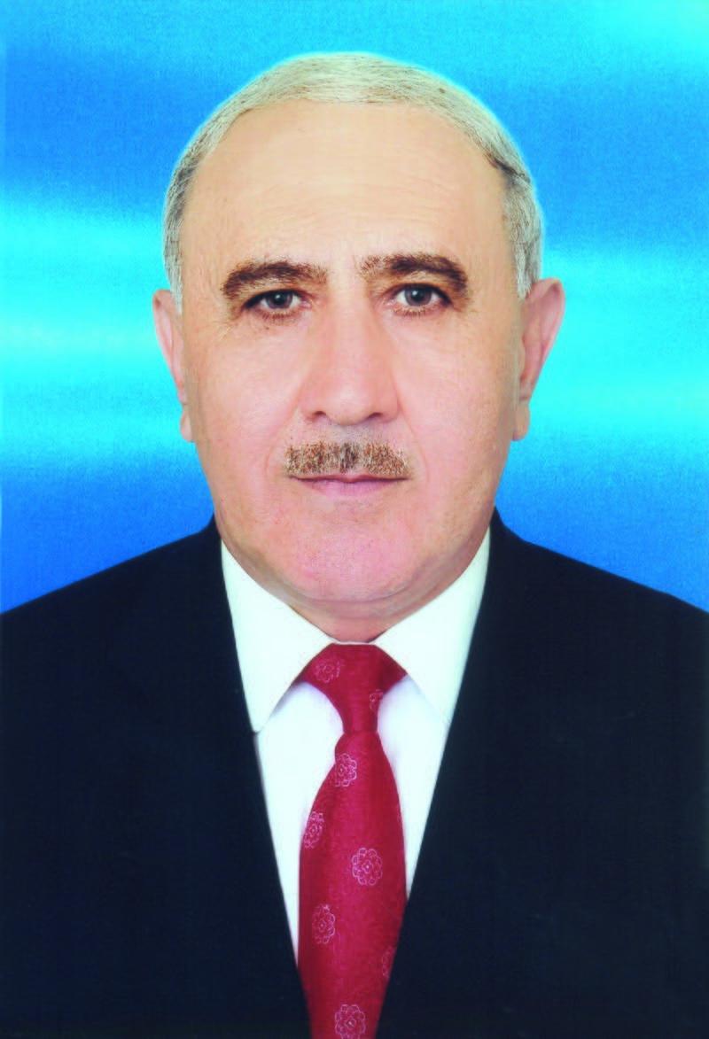 Knyaz Hacıyev