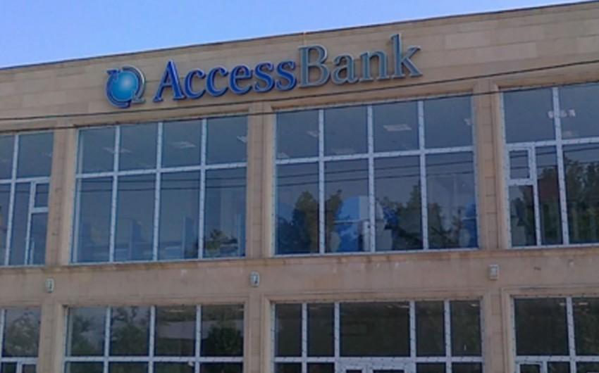 Accessbanka dəstək gecikə bilər
