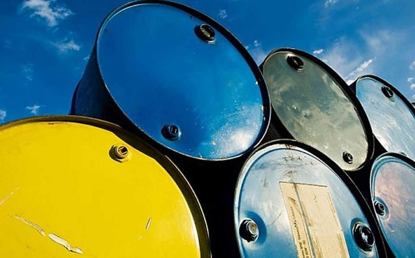 SOCAR oktyabrda neft hasilatını 4% artırıb