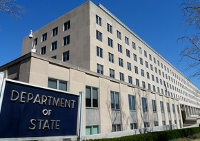 US welcomes resolve of Azerbaijan and Armenia to reengage in peace process
