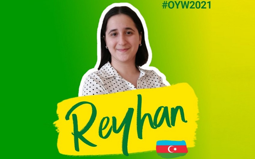 """Azərbaycanlı gənc BP-nin """"Xalis sıfır"""" təqaüdçüsü seçilib"""