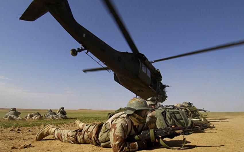 США передали авиабазу в Баграме Афганистану
