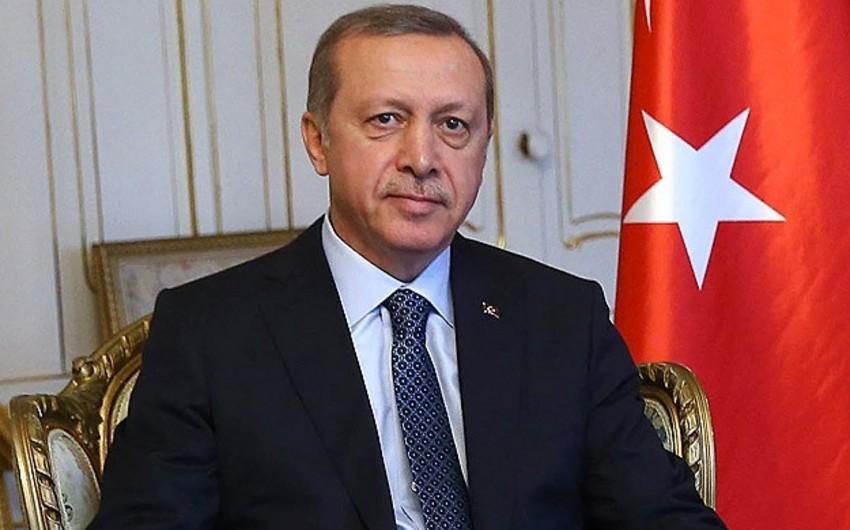 Türkiyə prezidenti Avropa İttifaqını tənqid edib