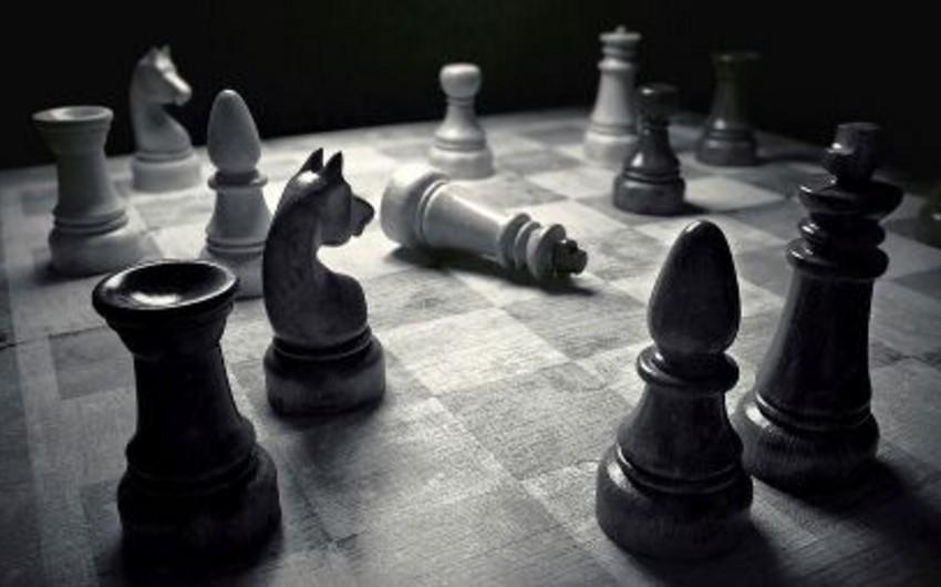 Tbilisidə şahmatın blits növü üzrə qadınlar arasında Avropa çempionatı keçiriləcək
