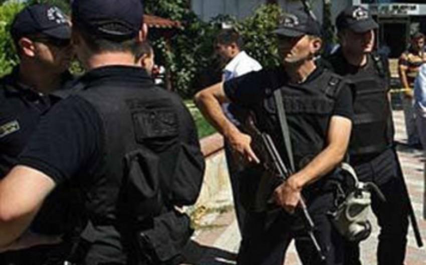 Türkiyədə İstanbul aeroportunda baş vermiş terror aktına görə 17 əcnəbi saxlanılıb