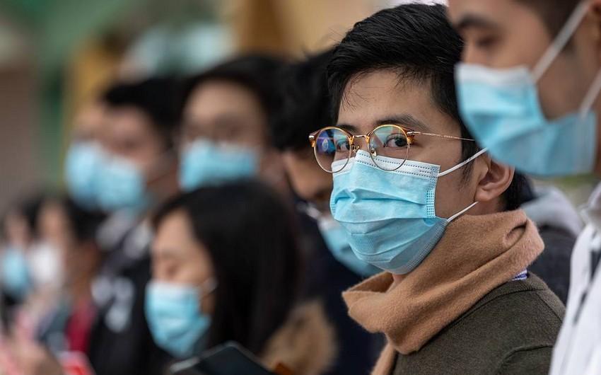 Çində koronavirusdan ölənlərin sayı 425 nəfərə çatıb - YENİLƏNİB