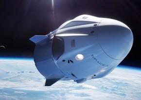 SpaceX отменила запуск ракеты за 30 секунд до старта