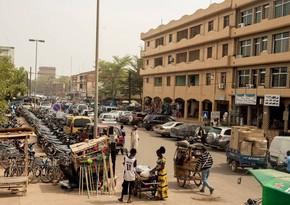 Около 100 человек погибли при нападении боевиков в Буркина-Фасо